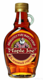 "Кленовый сироп Maple Joe 250гр ""Лун де Мил"""